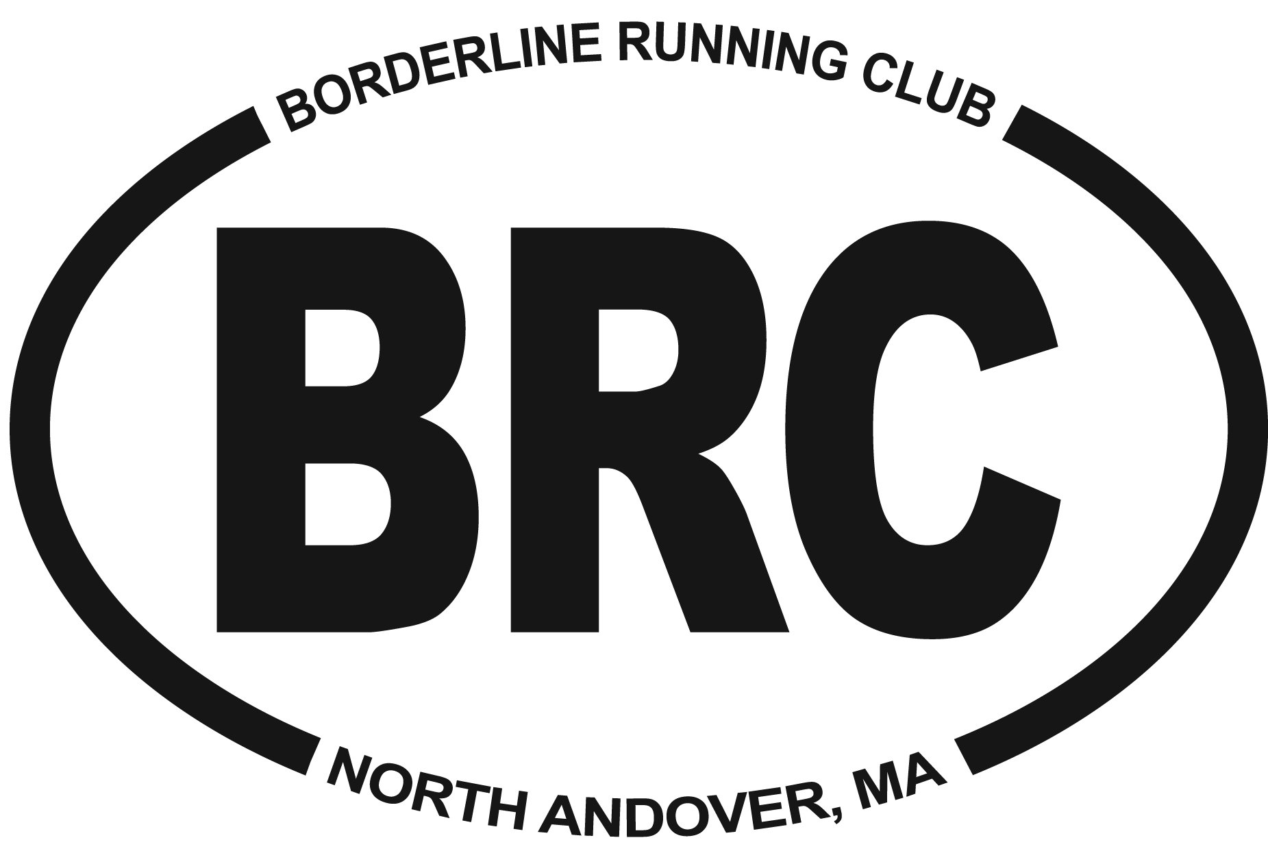 Borderline Running Club